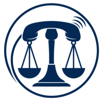 Answering Legal Logo