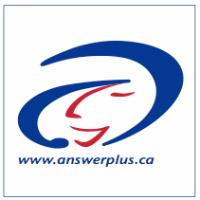 AnswerPlus Logo