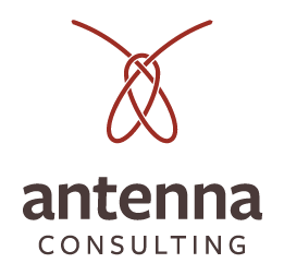 Antenna Consulting Ltd. Logo