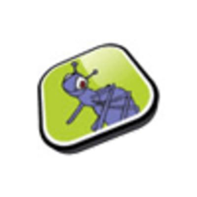 Antsy Ant Web Design
