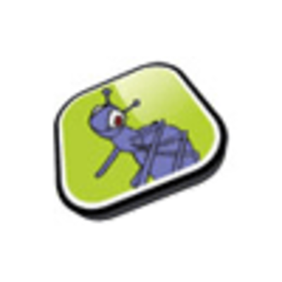 Antsy Ant Web Design logo
