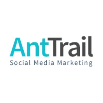 AntTrail GmbH Logo