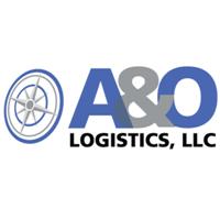 A&O Logistics Logo