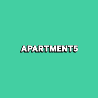 Apartment5 Logo