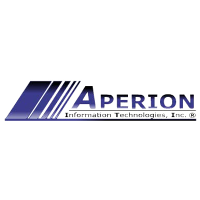 Aperion Information Technologies, Inc.