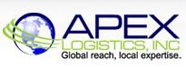 Apex Logistics Inc. Logo
