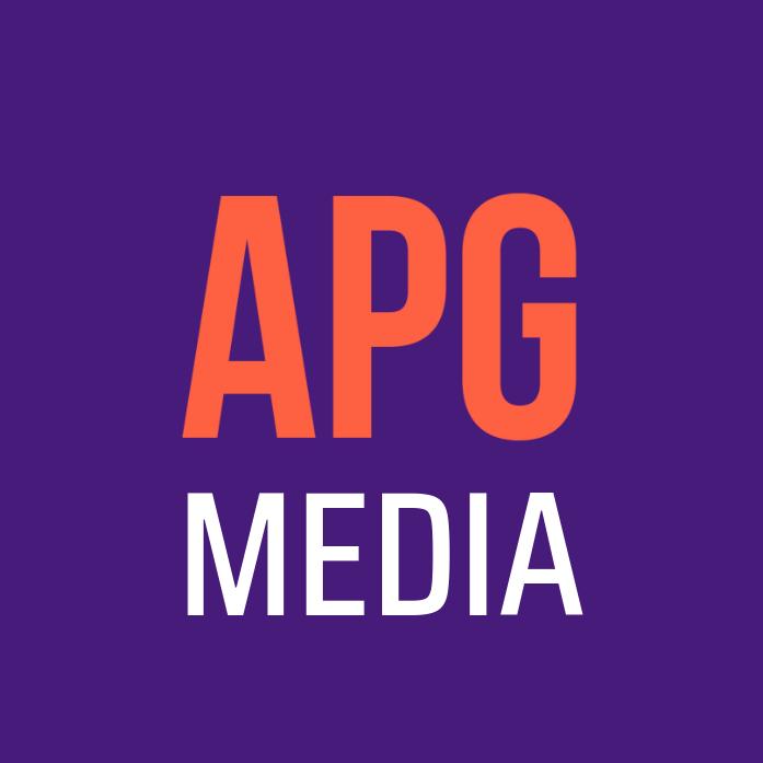 APG MEDIA Logo