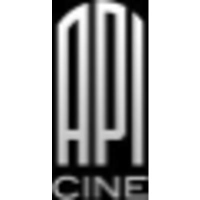 API Photographers, Inc. Logo