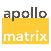 Apollo Matrix Inc. Logo