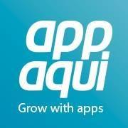 AppAquí Logo