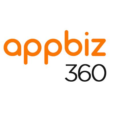 appbiz360 Logo