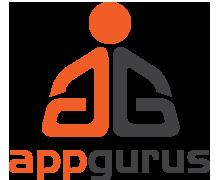 App Gurus Logo