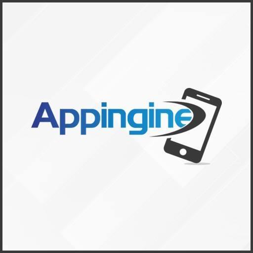 Appingine Logo