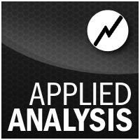 Applied Analysis Logo