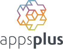 Apps Plus Logo
