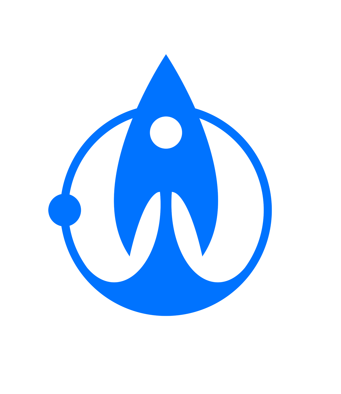 Appstronauts Logo