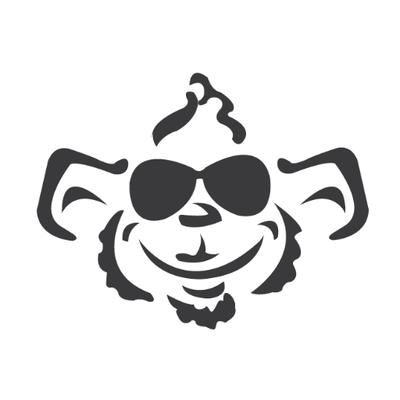 Appy Monkey Logo