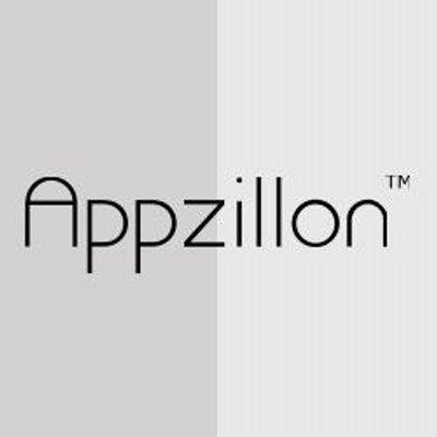 AppzillonLogo