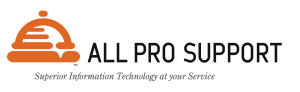 All Pro Support Logo