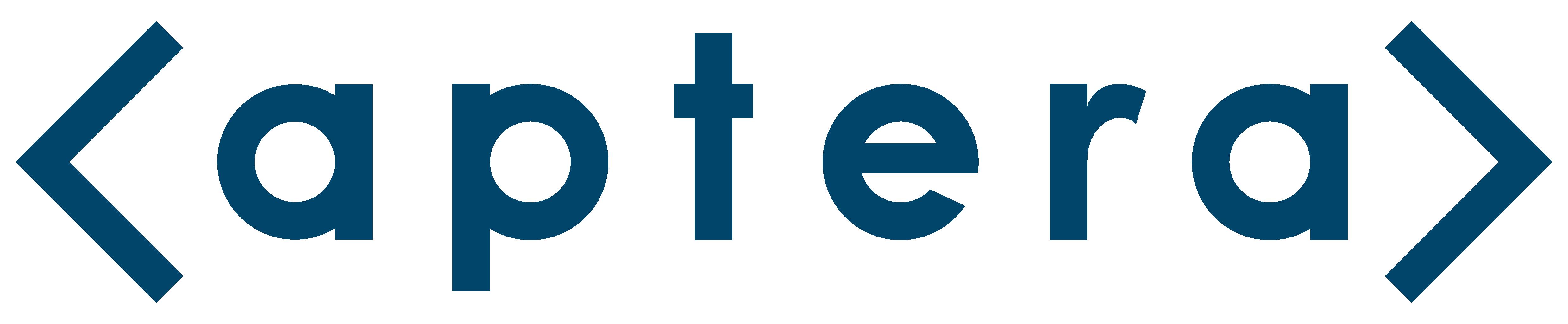 Aptera Software, Inc. Logo