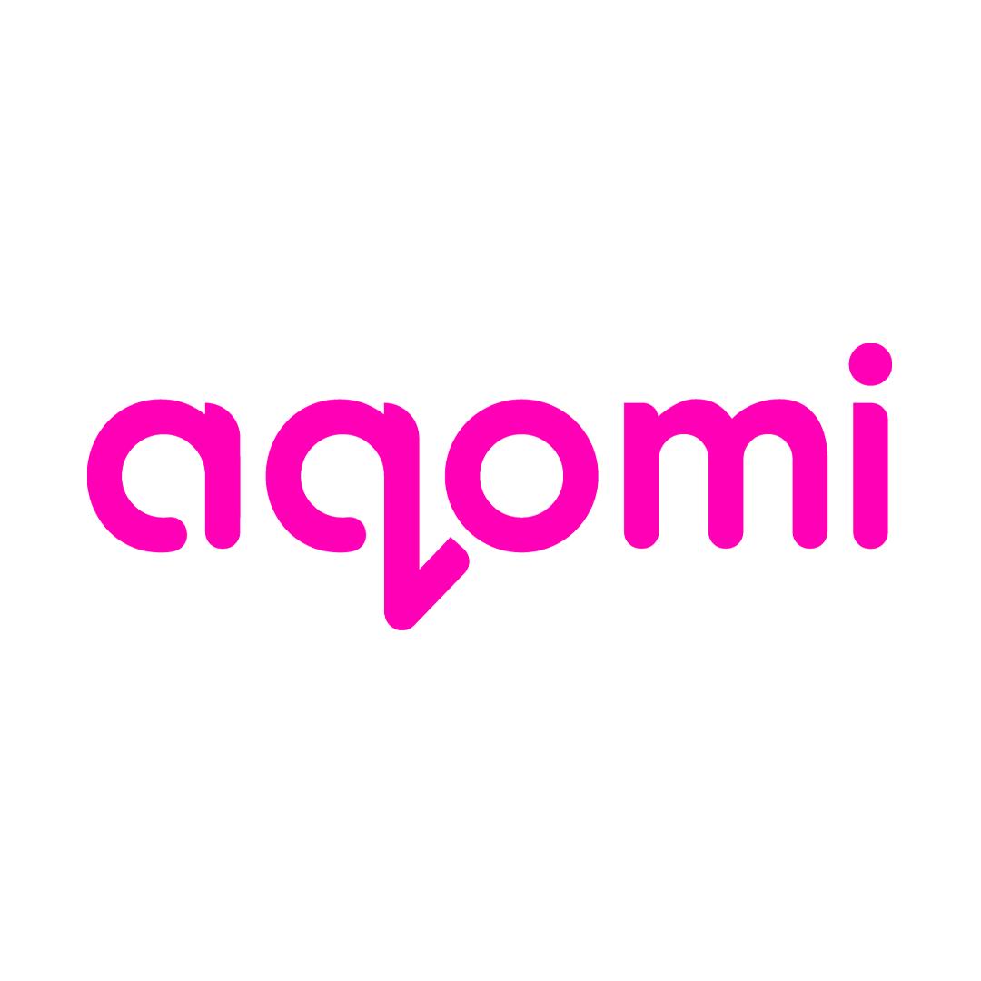 Aqomi Logo