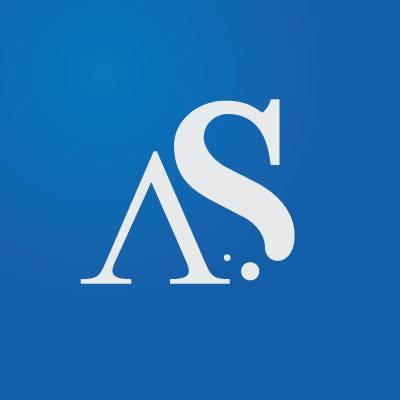 Aquastone Graphic Arts & Print logo