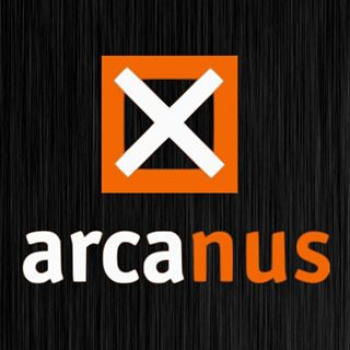 Arcanus Group Logo