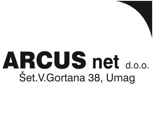 Arcus Net Logo