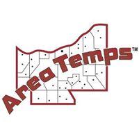 Area Temps
