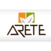 Arete Pvt. Ltd Logo