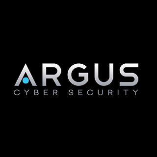 Argus Cyber Security Ltd. Logo