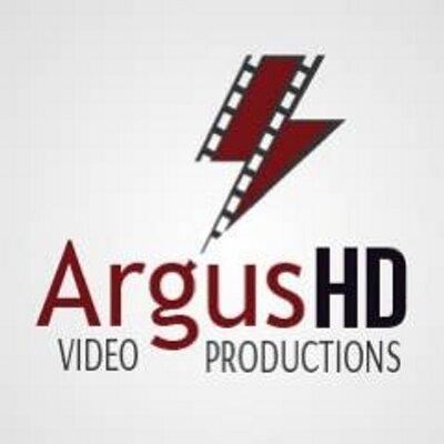Argus HD Logo