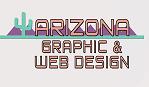 Arizona Graphic and Web Design Logo