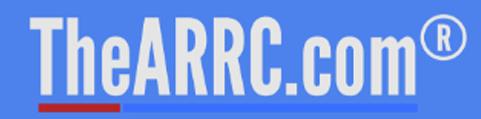 The ARRC Logo