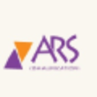 ARS Communications Logo