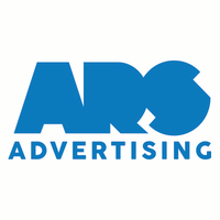 ARS Advertising (USA) Logo