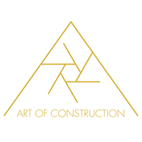 Art Of Construction Photography Logo