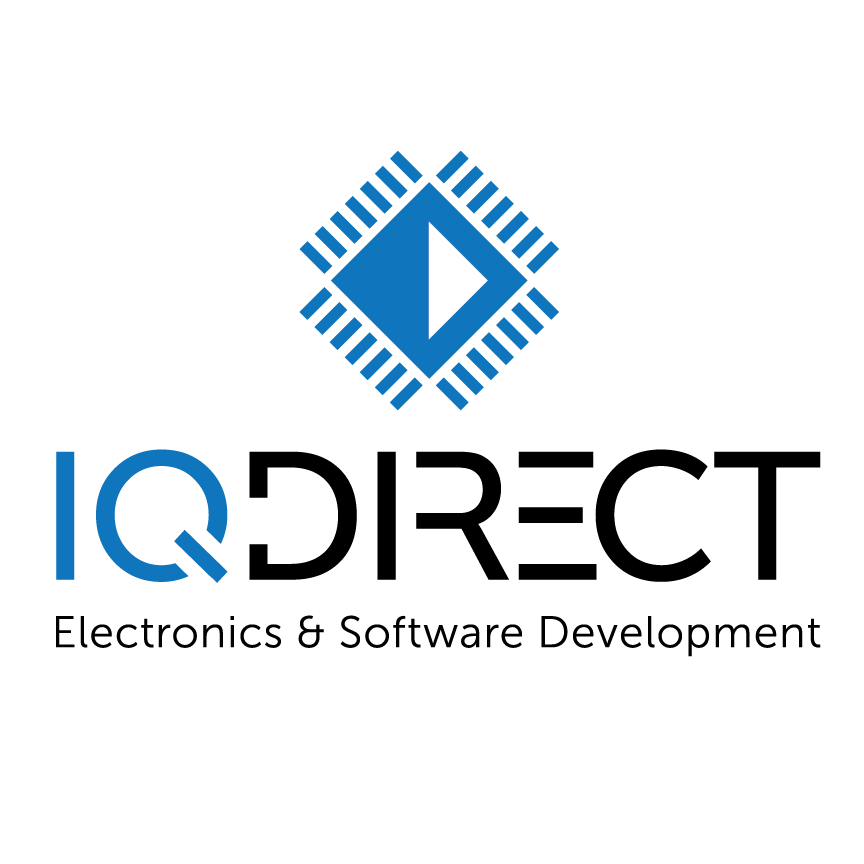 IQ Direct Inc. Logo