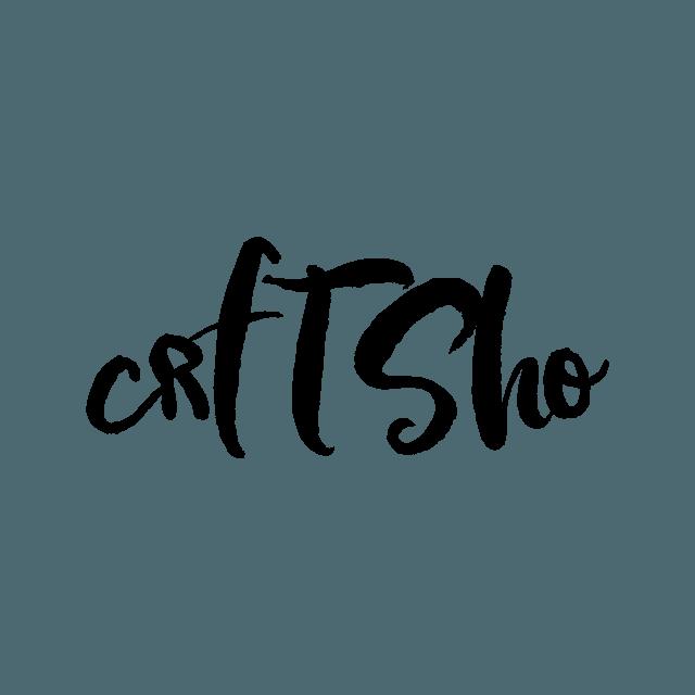 CRFTSHO Logo