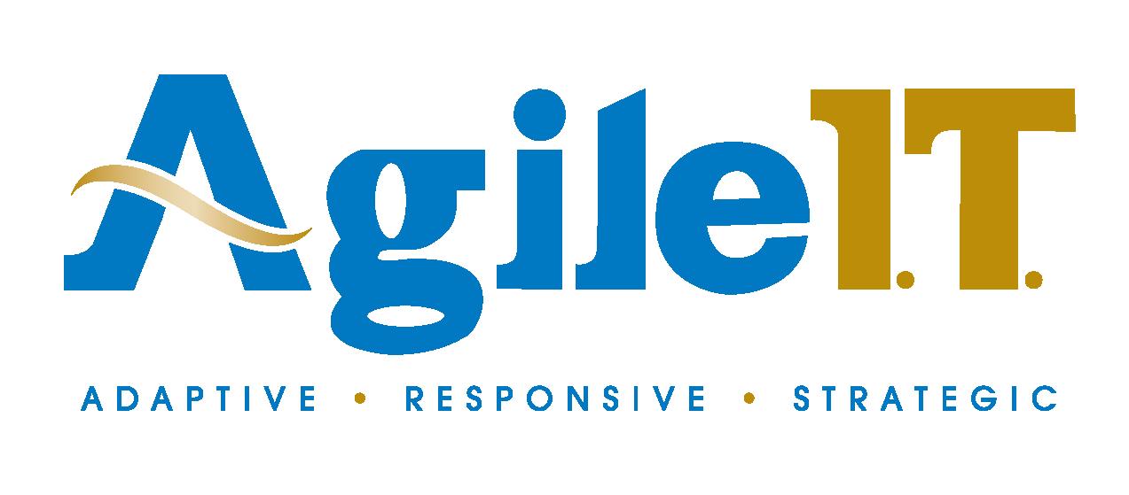 Agile IT Logo