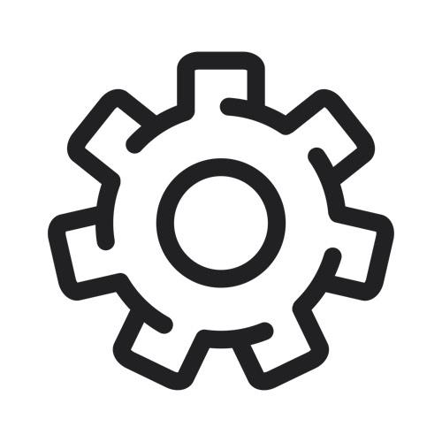 GearedApp Logo