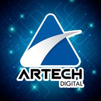 Artech Digital, C.A. Logo