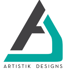 Artistik Designs Logo