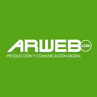 Arweb Logo