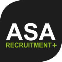 ASA Recruitment Logo