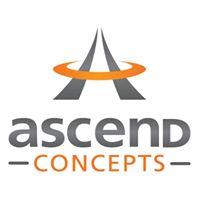 Ascend Concepts logo