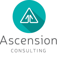 Ascension Consulting  Logo