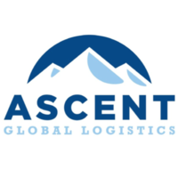 Ascent Global Logistics Logo