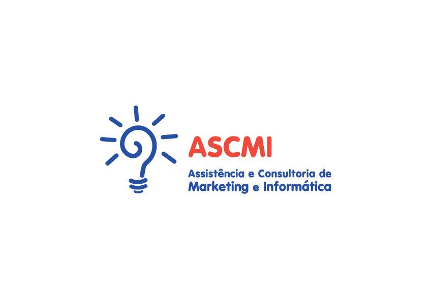 ASCMI Assistência e Consultoria de Marketing e Informática, Lda Logo