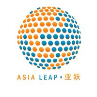 Asia Leap Logo
